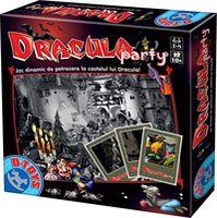 Настольная игра Dracula Party 6209