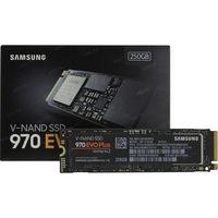 M.2 NVMe SSD  250GB Samsung 970 EVO Plus