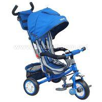 Baby MIx Трицикл UR-ET-B37-5 голубой