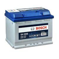 Bosch S4 12V 60Ah 540EN 242x175x190 -/+