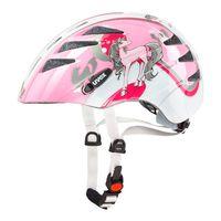 Шлем для роликов детский UVEX Kid 1, uvex-kid1
