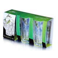Набор стаканов для воды CRISA KRISTALINO 7001