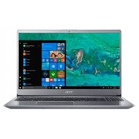 "ACER Swift 3 Sparkly Silver (NX.GZ9EU.015), 15.6"" IPS FullHD"