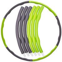 cumpără Cerc hoola hoop d=100 cm, EVA  K610 (3853) în Chișinău