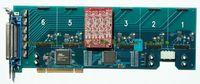 Asterisk 1 port PCI 2.2 Card ZD1P