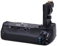 Аккумулятор для фото-видео Canon BG-E9 (2 x LP-E6 or 6 x Size-AA)