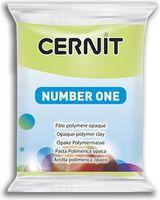 Lut polimeric CERNIT N1 56g, laim