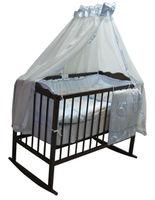 Детская кроватка Karina  2