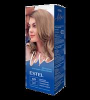 Vopsea p/u păr, ESTEL Love, 100 ml., 8/0 - Blond-deschis
