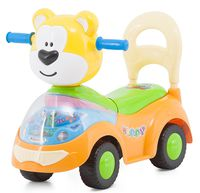 Chipolino Bear Yellow (B01402YE)