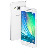Smartphone Samsung Galaxy A3000 White