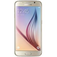 Samsung G920 F Galaxy S6 32GB Gold