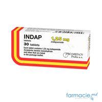 Indap comp. 1,25 mg N10x3