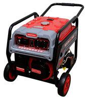 KTG9000 Бензиновый генератор KraftTool 8.5 Kw