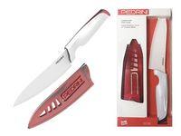 купить Нож Gadget Lillo, лезвие керамическое 15cm, в чехле в Кишинёве