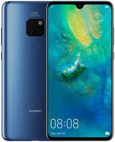 Huawei Mate 20 128Gb, Duos, Blue