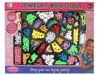 """купить Набор креативный для бус """"Jewelery Boutique""""39.5X31.5cm в Кишинёве"""