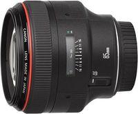 Obiectiv Canon EF 85mm f/1.2L II USM