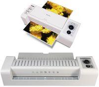 DELI Ламинатор DELI Core, 80-200 мкм, A3