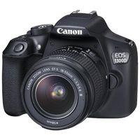 Зеркальная фотокамера CANON 1300D  EF-S 18-55 III