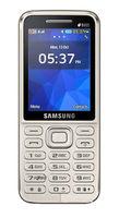 SAMSUNG SM-B360 DuoS MD, белый