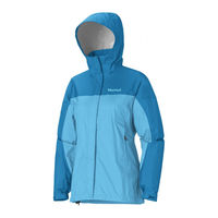 Куртка Marmot Wm's PreCip Jacket, 55200