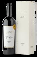 Vin Taraboste Tribut Saperavi Château Vartely, sec roșu 2017,  0.75 L