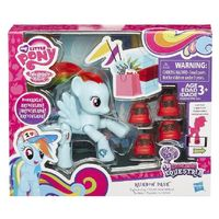 My Little Pony Игровой набор Explore Equestria