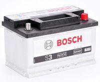 Аккумулятор Bosch S3 007 (0 092 S30 070)