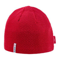 Шапка Kama Classics Beanie, 50% MW / 50% A, inside WS fleece band, AW62