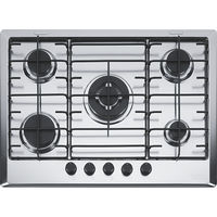 Газовая панель Franke Multi Cooking 700 FHM 705 4G TC XS E Inox Satinat