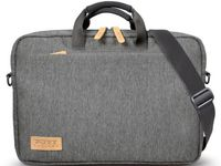 "13.3"" NB Bag - PORT TORINO TL Dark Grey, Top Loading"