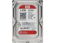 "3.5"" HDD 1.0TB  Western Digital WD10EFRX Caviar® Red™ NAS, IntelliPower, 64MB, SATAIII"
