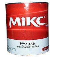 Helios Group Эмаль PF-266 Микс Красно-коричневая 2.8кг