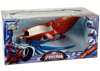 Dickie машинка Spider-Man, 30 cm