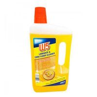W5 средство для мытья ламината и деревянного пола 1 л