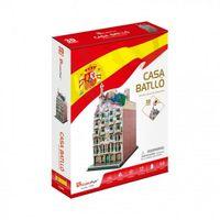 3D PUZZLE Casa Batllo
