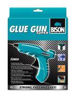 Bison Клеевой пистолет Super