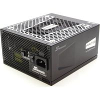 Seasonic Prime Ultra Titanium SSR-750TR, 750W FAN 135mm