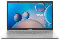 "NB ASUS 14.0"" X415EA Grey (Core i3-1115G4 4Gb 256Gb) 14.0"" HD (1366x768) Non-glare, Intel Core i3-1115G4 (2x Core, 3.0GHz - 4.1GHz, 6Mb), 4Gb (Onboard) PC4-19200, 256Gb PCIE, Intel Iris Xe Graphics, HDMI, 802.11ac, Bluetooth, 1x USB-C, 1x USB 3.2, 2x USB 2.0, Card Reader, Webcam, Endless OS, 2-cell 37Wh Battery, Illuminated Keyboard, 1.6kg, Slate Grey"