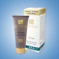 Health & Beauty Коллагеновая укрепляющая маска для лица 100ml (44.117)