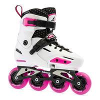 Ролики дет. Rollerblade Apex G, Kids, 07102700T1C