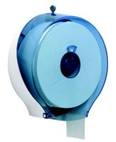 CANTU TRANSPARENT Диспенсер для туалетной бумаги