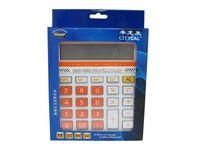 купить Калькулятор Citycal CT-20VC-GN двухцветный в Кишинёве