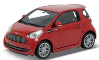 Welly Aston Martin Cygnet (24028W)