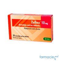Zulbex® comp. gastrorez. 20 mg  N14x2