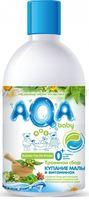 80.12 Aqa Baby Травяной сбор для купания