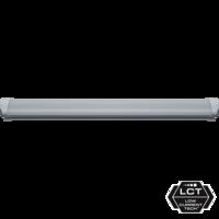 Пылевлагозащищенные светильники серии DSP-02
