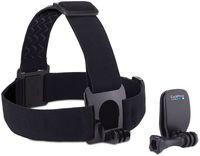 Аксессуар для экстрим-камеры GoPro Head Strap QuickClip