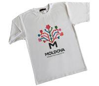 купить Мужская футболка с печатью - Древо Жизни в Кишинёве
